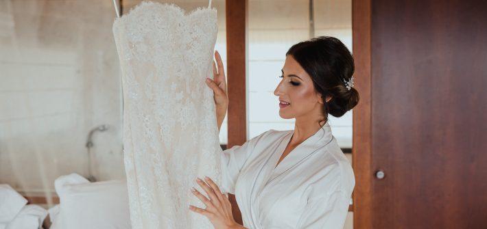 Maquillaje de lujo para novias en Barcelona