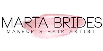 Maquilladora y Peluquera de novias en Barcelona – Marta Brides