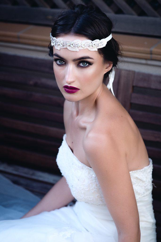 Maquilladora de novias Barcelona