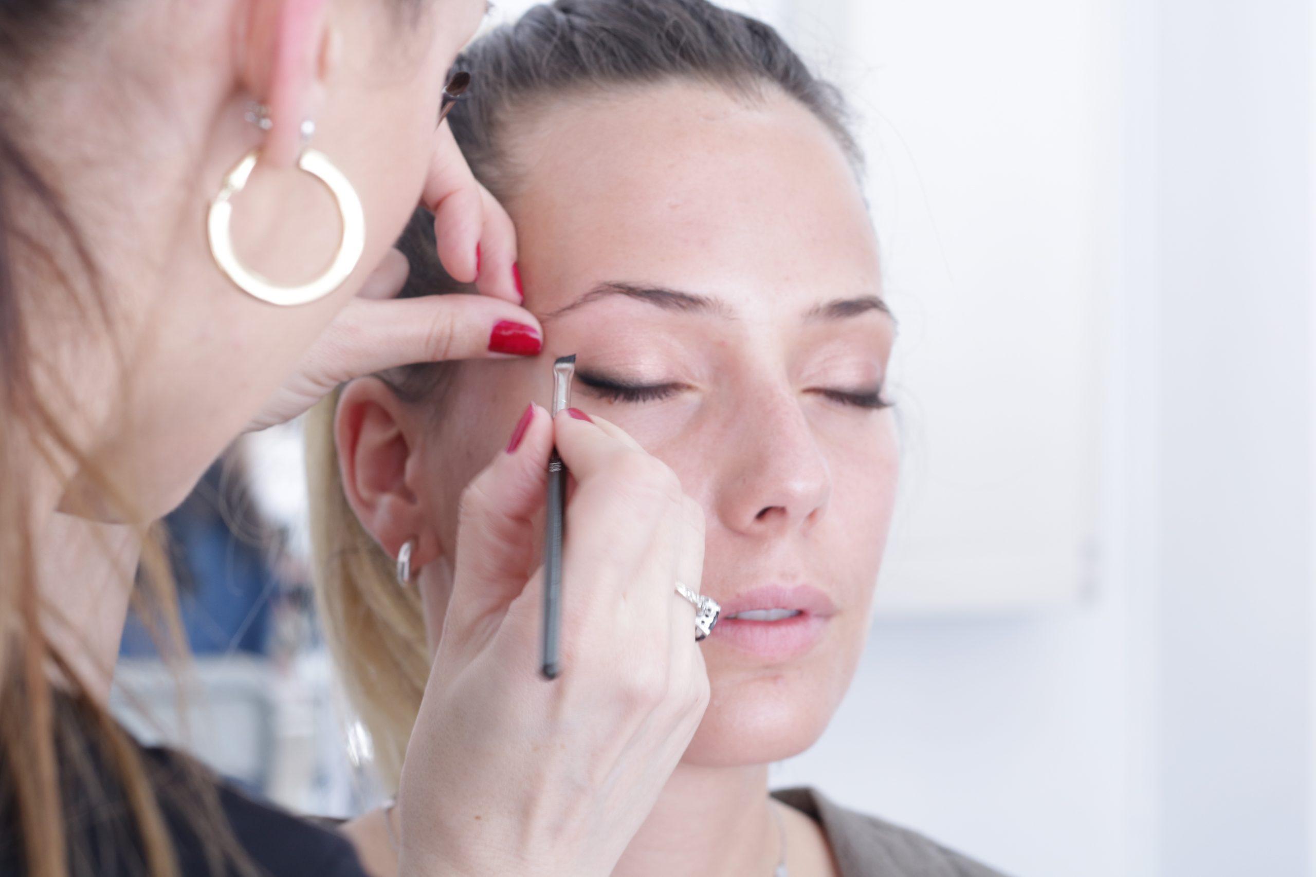 Servicio de maquillaje económico Barcelona