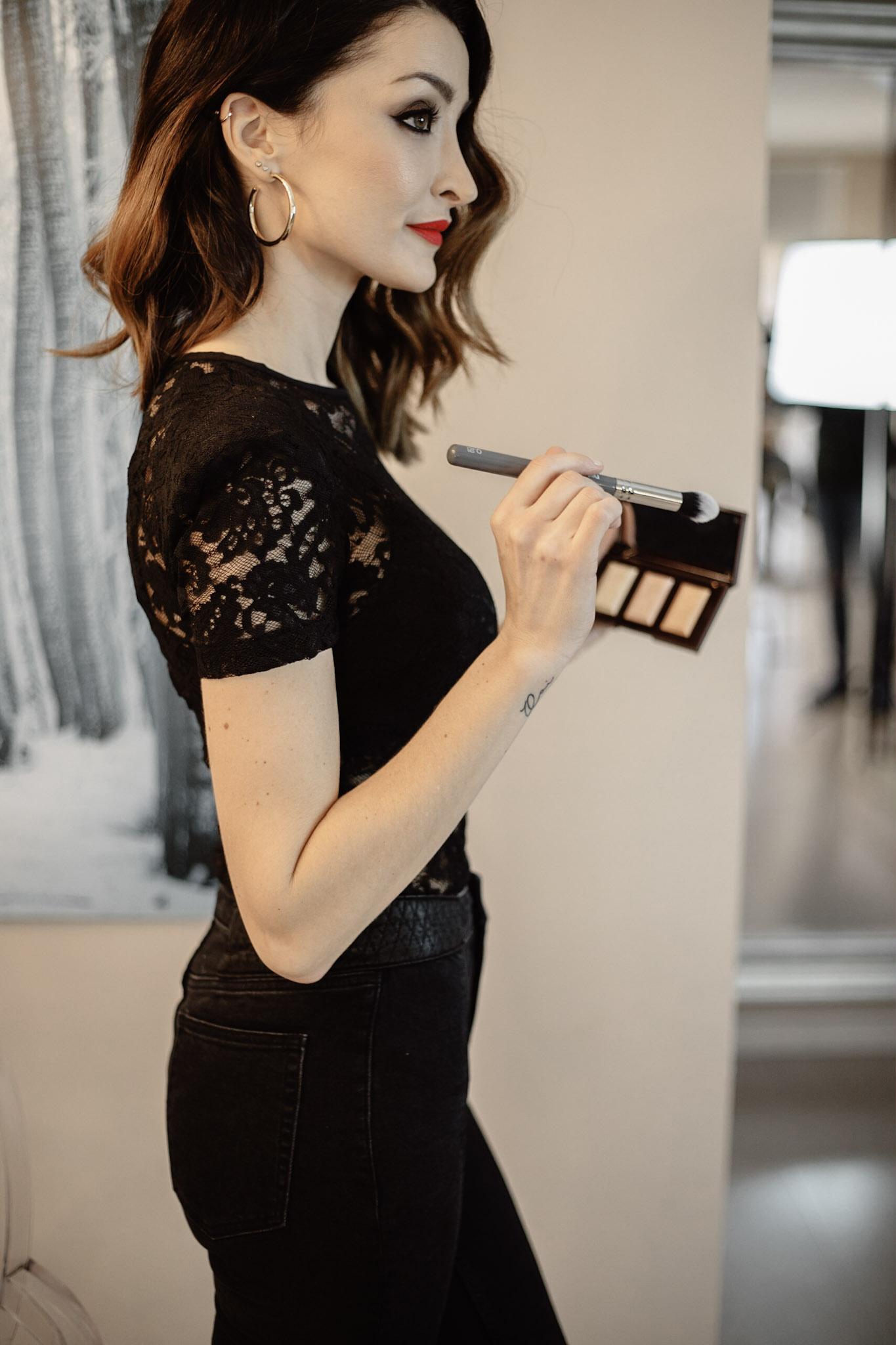 Cursos de maquillaje Barcelona