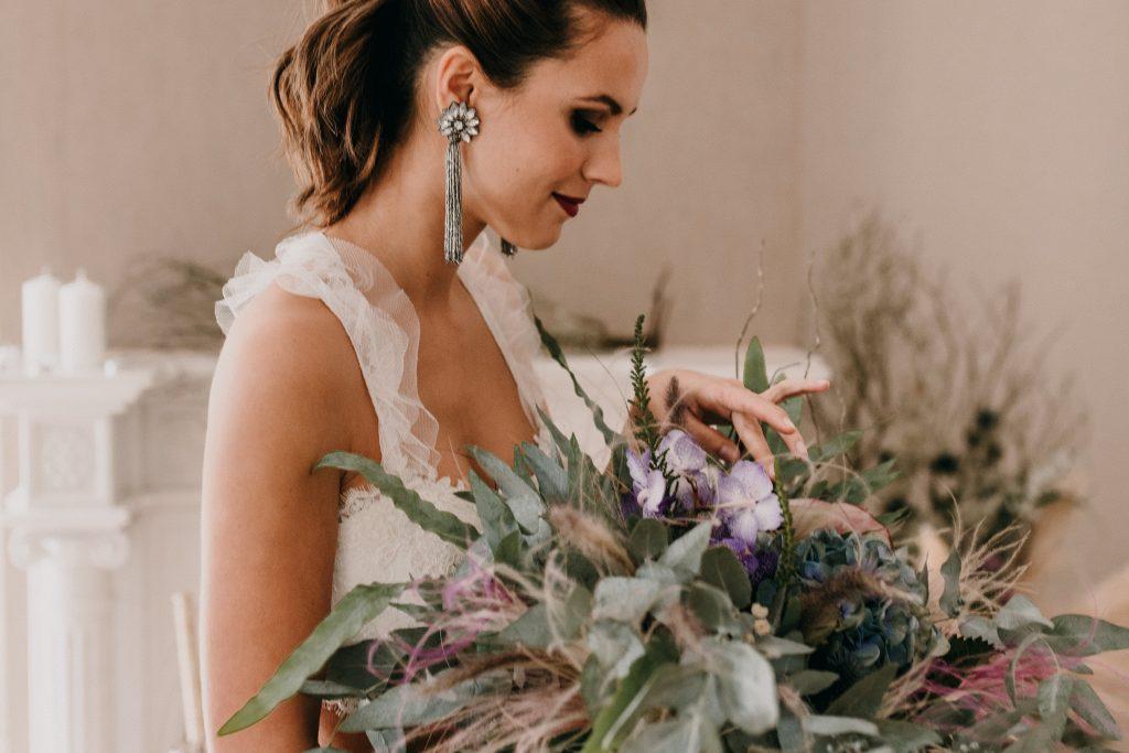 Editorial de boda - La Lettre