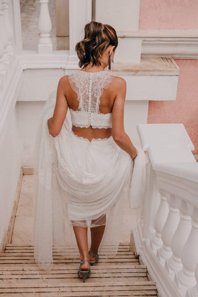 Belleza de novias en Barcelona