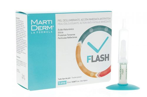 MARTIDERM AMPOLLAS FLASH - MARTA BRIDES