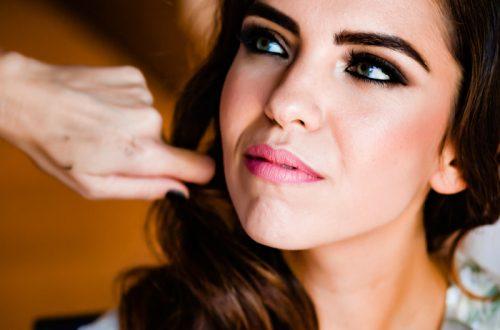Maquillaje profesional Novias en Barcelona