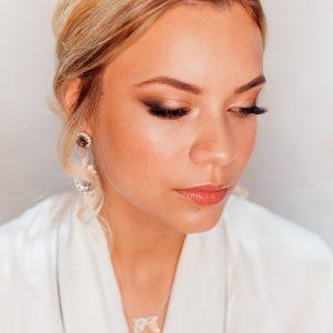 Curso de maquillaje de novia