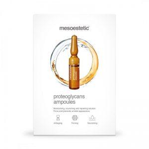 Mesoestetic proteoglicanos ampollas