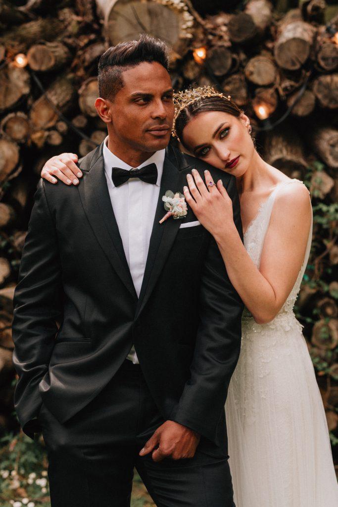 Fotógrafo profesional de boda Barcelona