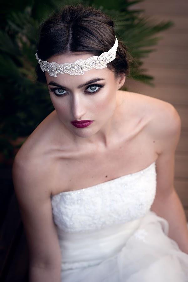 Marta Brides Bridal Artist Barcelona